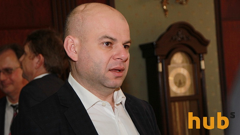 Лев Пидлисецький