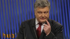 Порошенко поблагодарил ЕС за санкции против России