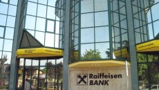 Raiffeisen Bank в прибыли на €379 млн