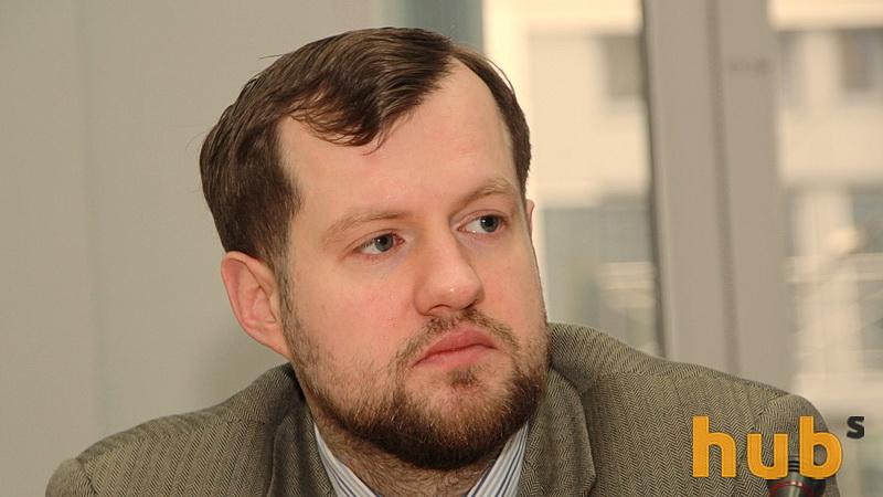Дмитрий Растригин, советник министра аграрной политики и продовольствия