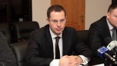 Топ менеджер Ахметова требует санкций для России