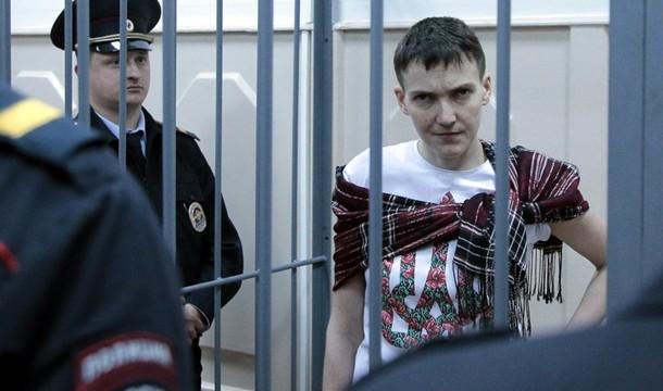 Ледяной душ от США, «бухающий» посол ЕС и подлинная цена заботы о Савченко