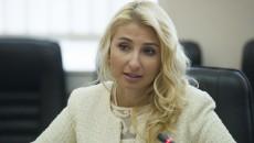 На пост Генпрокурора претендует замминистра юстиции Севостьянова