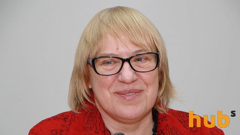 Лариса Старикова, руководитель аналитического центра ОС Аграрный Союз Украины