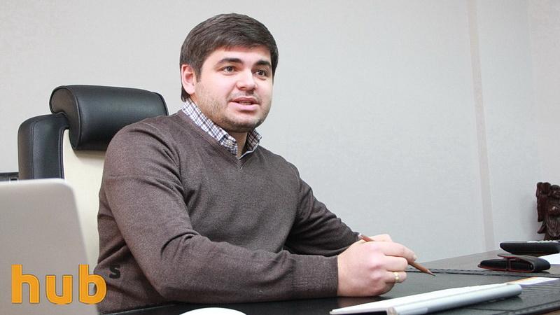 Роман Сторожев: