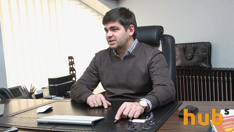 Роман Сторожев