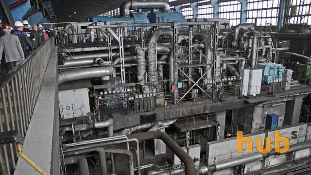 Озвучена стоимость модернизации украинских ТЭС
