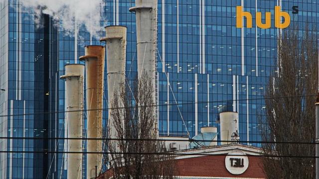 На разработку схемы теплоснабжения столицы потратят 17 млн грн