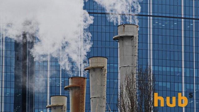 На Киевщине заблокировали строительство ТЭЦ на биомассе