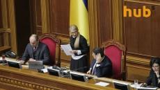 Изменения в бюджет: популизм или соблюдение закона?
