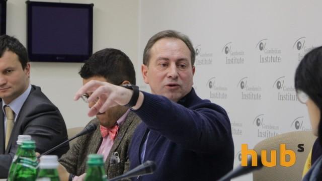 Томенко заявил, что останется работать в Раде
