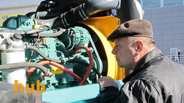 Аграрии на треть нарастили закупку тракторов