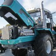 ХТЗ планирует произвести 2 тыс. тракторов