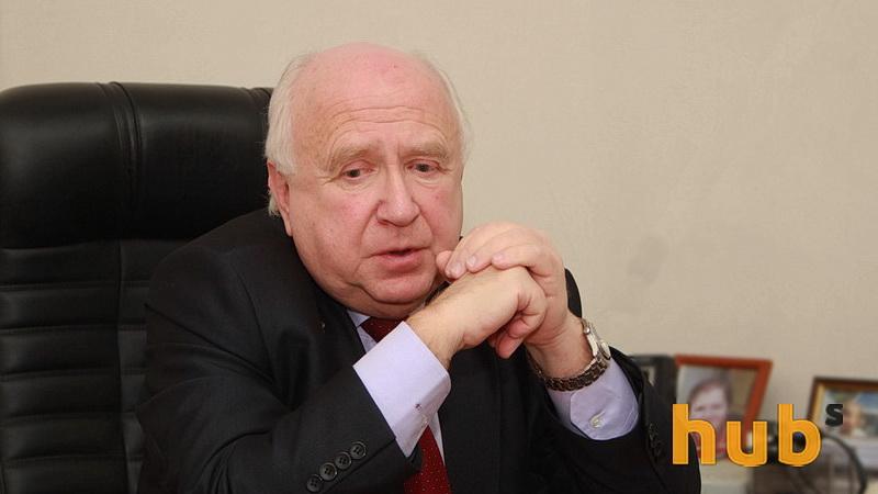 Леонид Униговский