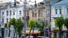 Мэры четырех областей обменялись опытом в Виннице