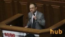 С. Власенко: Президент подписывает вовремя  лишь мизерную часть законов