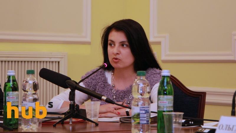 Виктория Войцицька