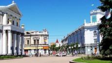 Житомир расширит сотрудничество со Словенией