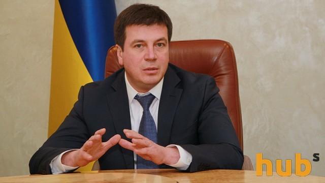 Г.Зубко: Украине поломать систему сложнее, чем любой другой стране Европы (Часть I)