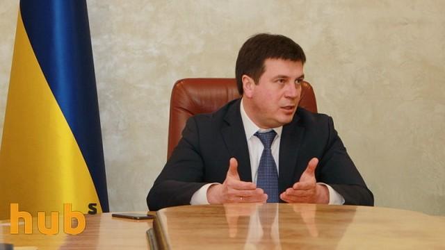 У Яценюка не видят альтернативы децентрализации