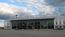 На реконструкцию Полтавского аэропорта потратят более 500 млн грн