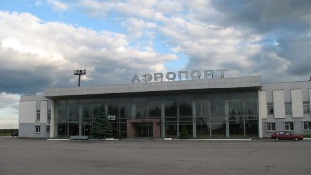 Полтавский аэропорт примет первый международный рейс
