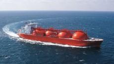 В литовский порт прибыл первый газовоз из США