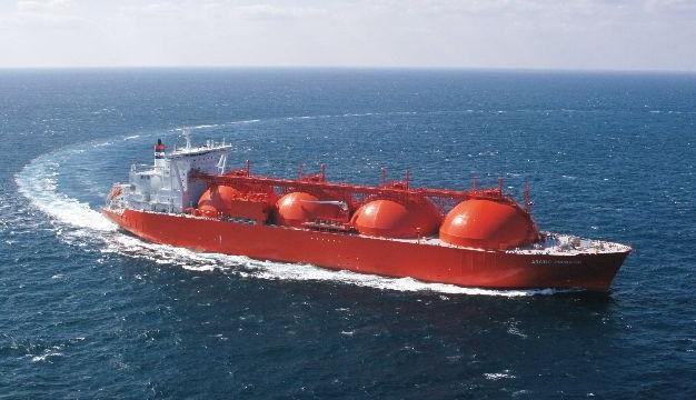 США будет поставлять в Украину 6-8 млрд куб газа в год