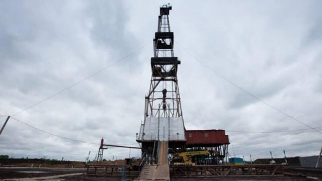 Кабмин будет судится с Yuzgas за Юзовские разработки газа
