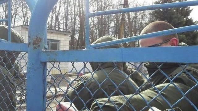 Руководители Полтавщины вмешались в конфликт на местном комбинате