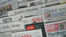 Мировые медиа. Турция и Украина объединяют усилия против российской угрозы