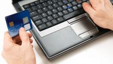 Объем платежей через интернет превысил 202 млрд грн