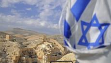 В Иерусалиме протестуют христиане