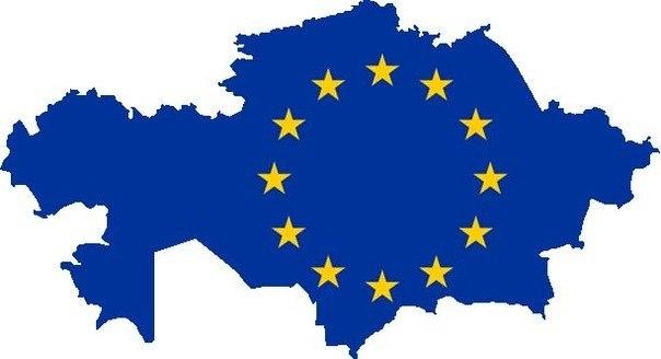 Казахстан тоже хочет безвизовый режим с ЕС