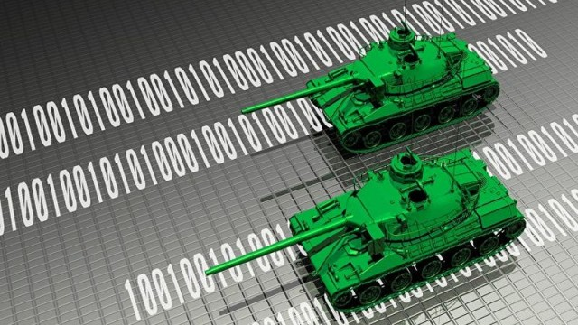 Германия назвала кибератаки глобальной проблемой