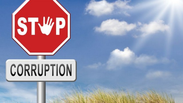 Усилена защита обличителей коррупции