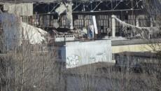 ЛАЗ практически уничтожен – профсоюзы