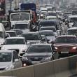 В столице могут запретить передвижение на личном автотранспорте