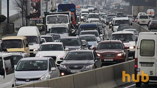В Украине усилят ответственность за угон авто