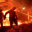 Украина нарастила производство стали на 5%