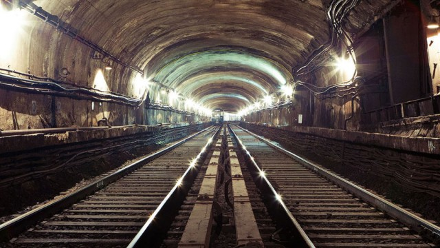 Новую станцию харьковской подземки сдадут ко Дню города