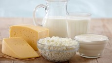 В рознице повысились цены на молочку