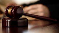В Киеве дело против вокзальных копов-гопников довели до суда