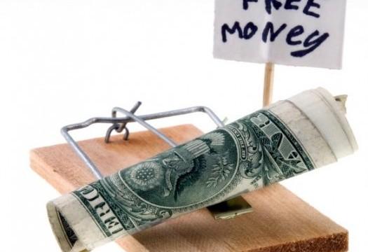 В Украине появились мошенники, выдающие себя за