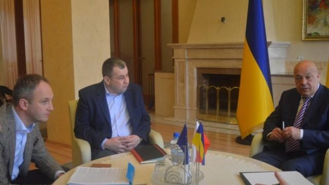 Польша будет инвестировать в Закарпатье