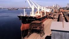 «Метинвест» диверсифицирует поставки сырья на меткомбинаты Мариуполя
