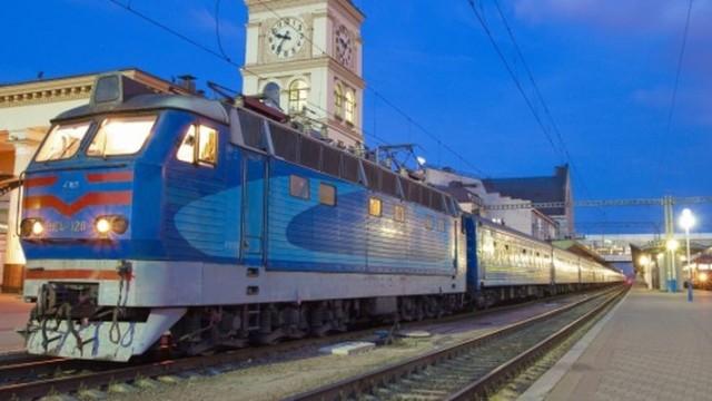Австрийцы помогут с отбором электровозов для УЗ