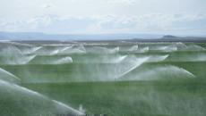 ЕБРР предоставит кредит на модернизацию систем орошения Херсонщины