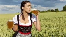 Значительно увеличился экспорт украинского пива