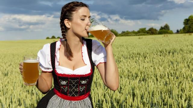 В Германии отменили уже второй Октоберфест подряд